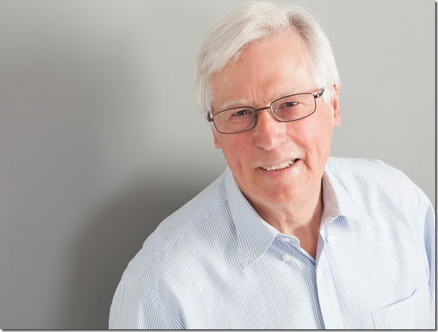 John Craven OBE heads up the British Tourism & Travel Show's 2018 Keynote line-up