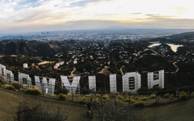 Explore The 'City of Angels'