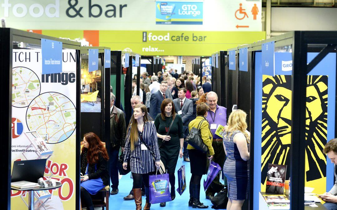 The British Tourism & Travel Show returns!